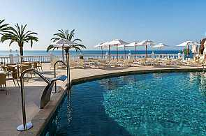 Pool Hotel Nixe Palace